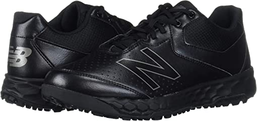 Black/Black 2
