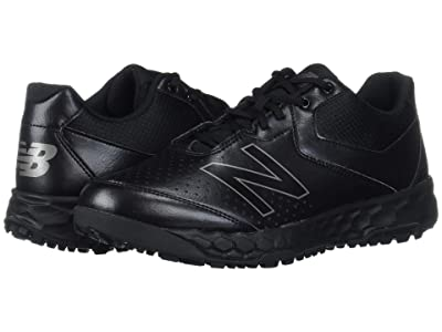 New Balance Fresh Foam 950v3 Field (Black/Black 2) Men