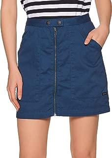 RVCA Oconnor Womens Skirt