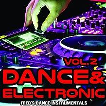 Dance & Electronic Instrumentals, Vol. 2