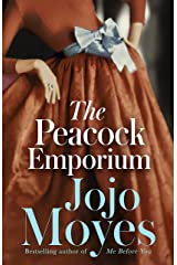 The Peacock Emporium: 'A charming and enchanting read' - Company Kindle Edition
