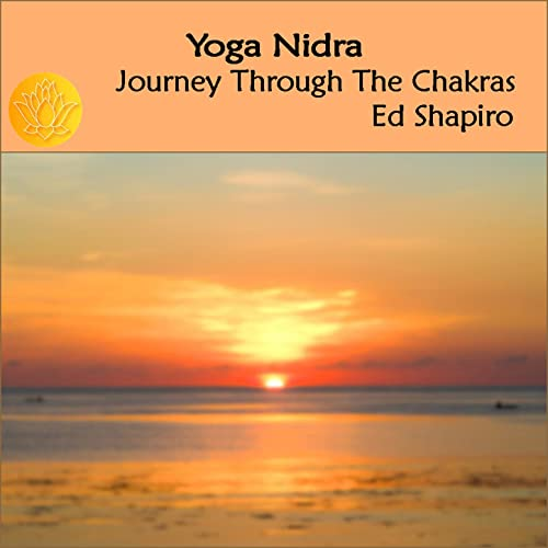 Yoga Nidra: Journey Through the Chakras: Guided Yoga Chakra ...