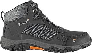 Gelert Mens Horizon Waterproof Mid Walking Boots Shoes