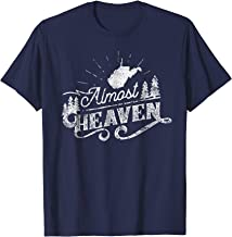 almost heaven shirt