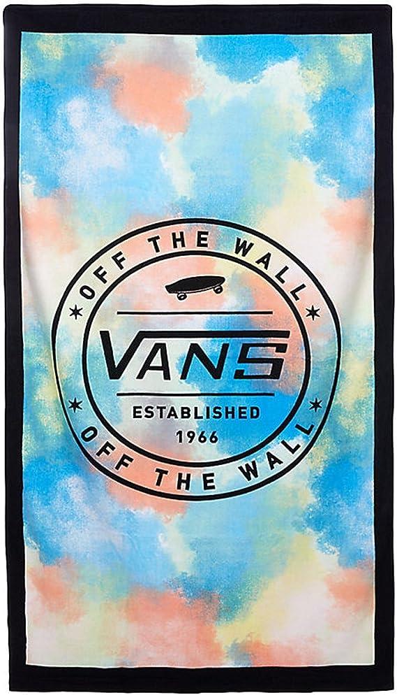 Vans WM Serviette de plage, Tie Dye, One Size : Amazon.ca: Maison