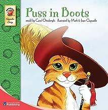 Puss in Boots – Children's Book Keepsake Stories, PreK–3