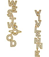 Vivienne Westwood - Soho Large Earrings