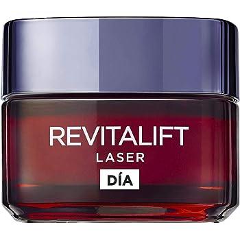 L'Oreal Paris Dermo Expertise - Revitalift Láser Crema Día Intensiva Anti-Edad - 50 ml