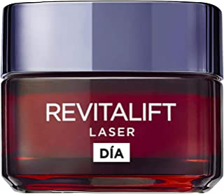 LOreal Paris Dermo Expertise - Revitalift Láser Crema día intensiva anti-edad 50 ml