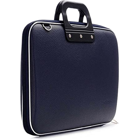 FunBlast Laptop Messenger Bag, Upto 15.6 inches,Tablet and Executive Office Bag, Briefcase Water Repellent Computer Case Sleeve for College/School/Business/Women/Man, Checkpoint Friendly Laptop Bag, Available in Different colors (Blue)
