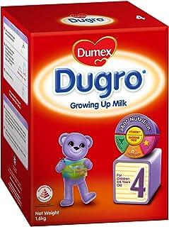 Dumex Dugro Growing Up Kid Milk Formula Stage 4 (2x800g)