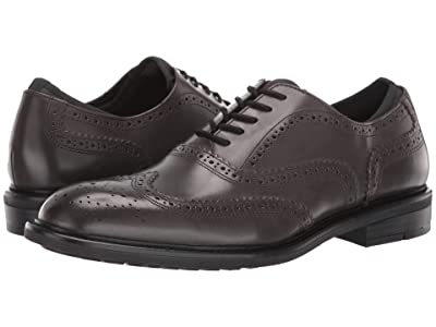 Kenneth Cole New York Class 2.0 Lace-Up B (Grey) Men