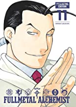 Fullmetal Alchemist: Fullmetal Edition, Vol. 11 (11)