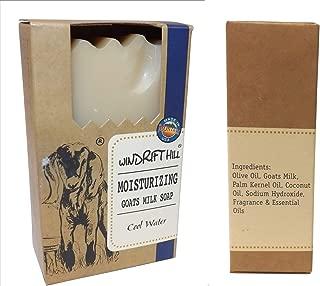 Windrift Hill Handmade Moisturizing Goat's Milk Soap