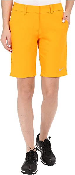 Bermuda Shorts Solid