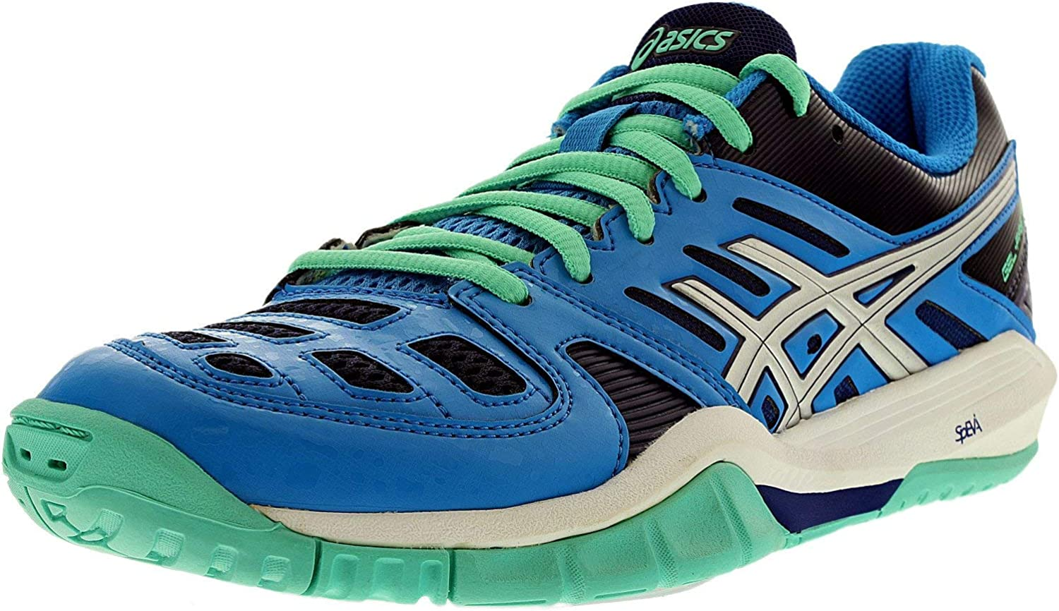 ASICS Women's Gel-Fastball Ankle-High Running shoes