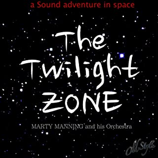 The Twilight Zone (A Sound Adventure in Space)