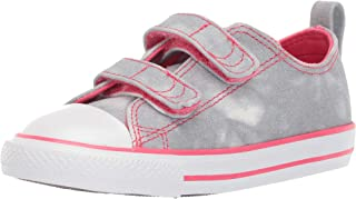 Converse Kids Infant Chuck Taylor All Star 2v Tie-dye Low Top Sneaker