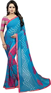 Bollywood Sari Blouse Choli couleur argent cousue main Indien Saree Ventre Danse