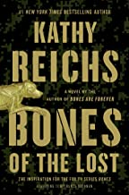 list of kathy reichs books with temperance brennan