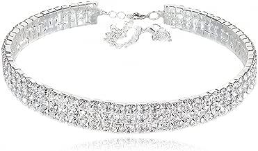 ballroom dance necklace
