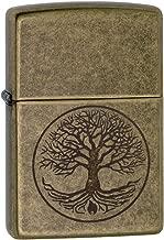 Tree of Life Pocket Lighter