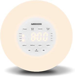 Suchergebnis Auf Für Lichtwecker Radiowecker Uhrenradios Radios Radiorekorder Elektronik Foto