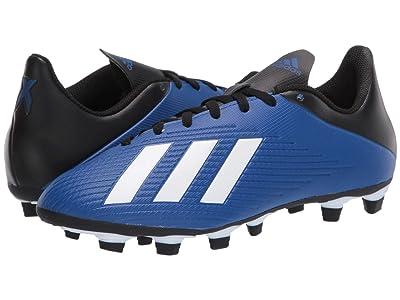 adidas X 19.4 FxG (Team Royal Blue/Footwear White/Core Black) Men