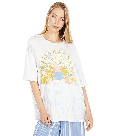 Billabong Sun and Sea Short Sleeve Tee