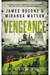 Vengeance (The Second American Civil War Book 4) Kindle Edition