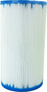 Tier1 Replacement for Master Spa X268057, Eco-Pur (2004 or later), Pleatco PMA10-M, Unicel C-3310AM Antimicrobial Filter Cartridge for Master Spas