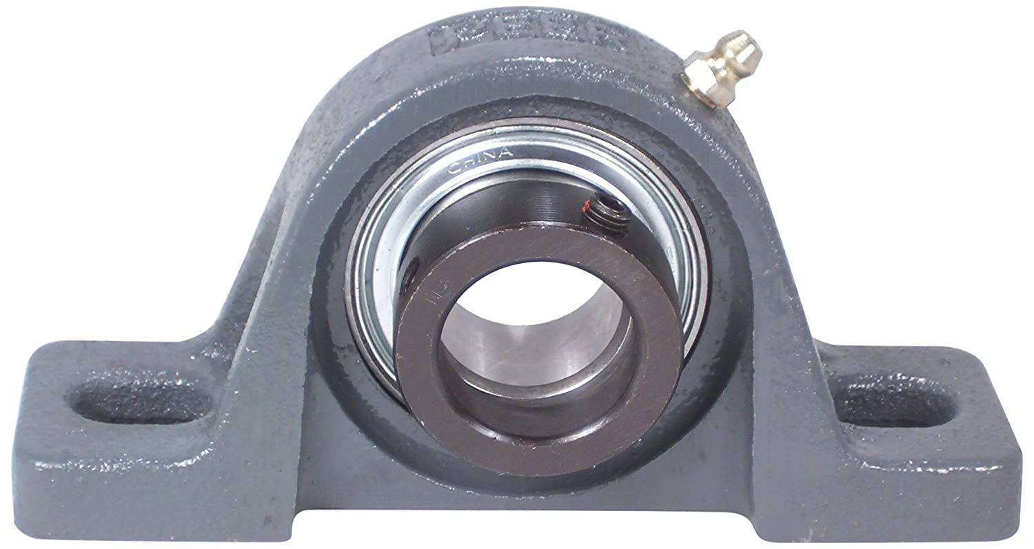 Peer Bearing Popular NEW shop is the lowest price challenge FHP208-25G Pillow Block Standard Nar Shaft Height