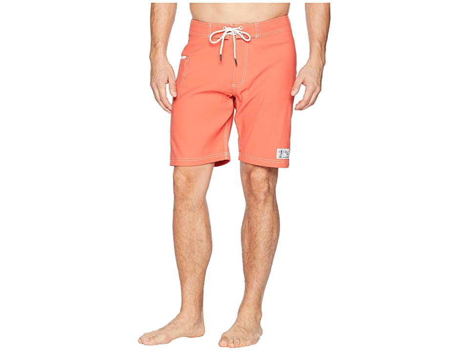Toes on the Nose Heritage Boardshorts (Nantucket) Men