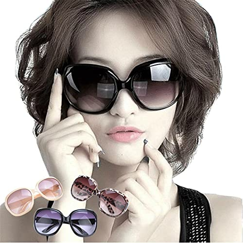 Ardisle LARGE OVERSIZED LADIES WOMEN SUNGLASSES DESIGNER BIG FRAME RETRO  VINTAGE FASHION 098fa9d88