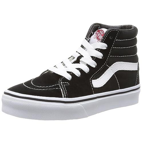 efca14fe6a55ef Vans Kids Sk8-Hi Reissue Lite Skate Shoe