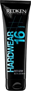 Redken Hardwear 16 Super Strong Gel Unisex, 8.5 Ounce