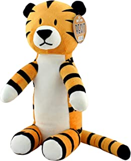 auburn tiger stuffed animal