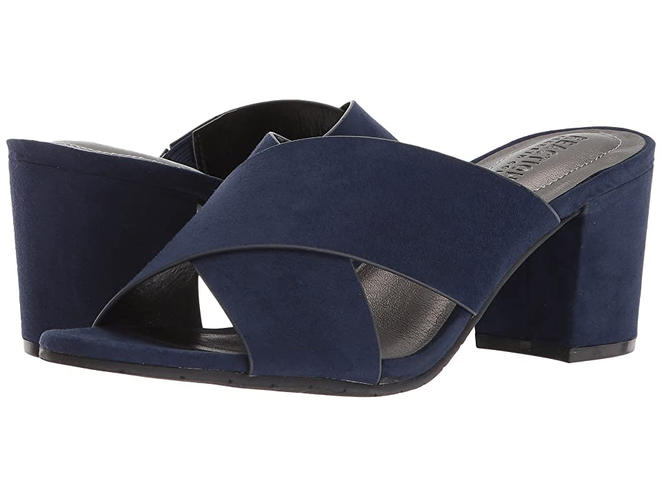 Kenneth Cole Reaction Mass-Away (Navy) Women's Shoes