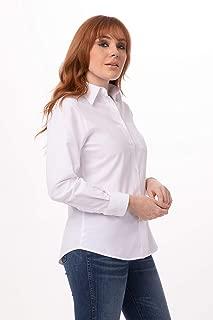Women's Gingham Dress Shirt