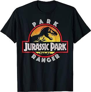 Best jurassic park ranger badge Reviews