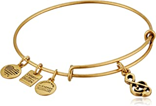 Charity By Design Sweet Melody Bangle Bracelet