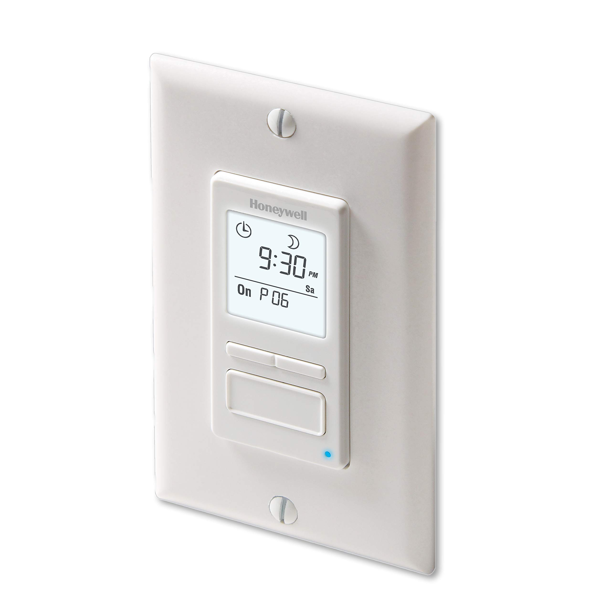 Honeywell Econoswitch RPLS740B Programmable Switch