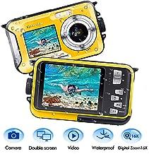 Best mini underwater cameras Reviews
