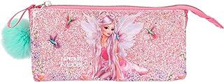 Depesche-DP-0010999 Estuche, Color Rosa (10999)