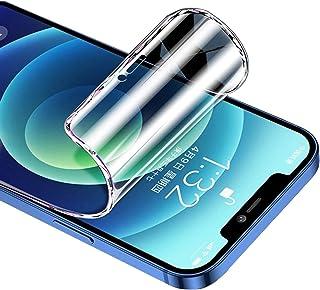 3Pcs Hydrogel Film Screen Protector, For iPhone 7 8 6 6s Plus SE 11 11 12 X XR XS Max 11 Pro Max, Phone Screen Protectors