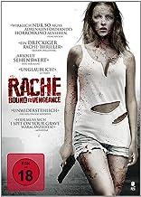 Rache - Bound to Vengeance (Uncut) [DVD]