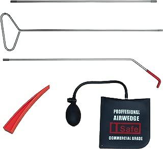 TSafe Essentials Kit- Long Reach Grabber, Air Wedge, Non Marring Wedge