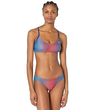 Nike Tri-Back Bikini Top