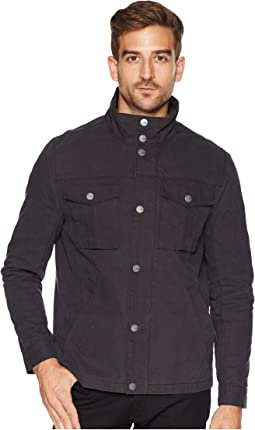 Cohen Waxed Cotton Jacket