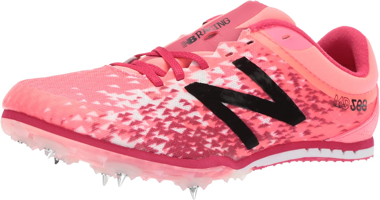New Balance Womens Wmd500f5 Track shoes